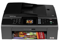 Brother MFC-J410W Printer Driver Download