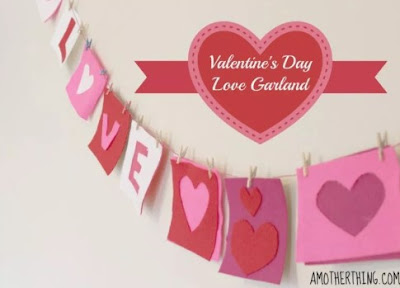 7 Valentines Day Craft To Make (I'M Lovin It Features)