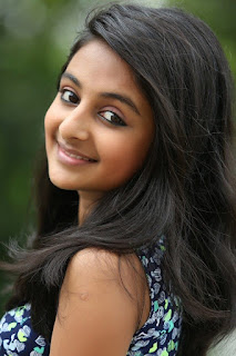 Malayalam actress esther