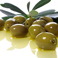 Minyak Zaitun - Olive Oil