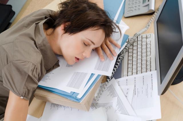 Stress Kerjaan Numpuk? Berikut Tips Mengontrol Emosi Saat Di Tempat Kerja