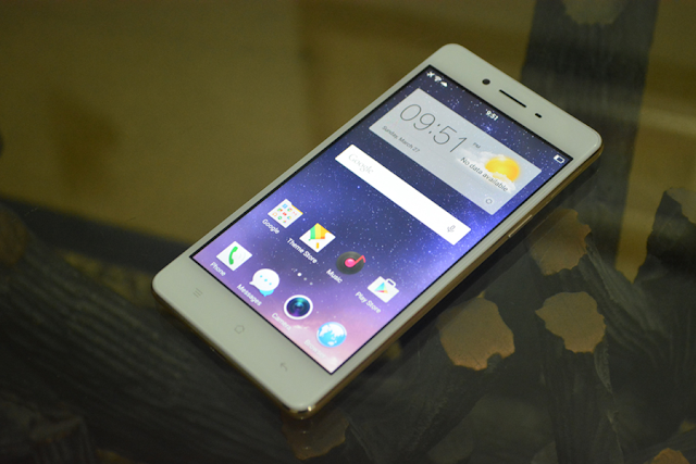 Cara Screenshot Oppo F1, F1S, F1 Plus Selfie Expert