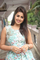 Nikki Galrani at Prema leela pelli gola trailer Launch ~  Exclusive 035.JPG