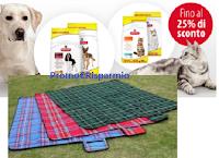 Logo Zooplus ti regala la coperta da picnic !