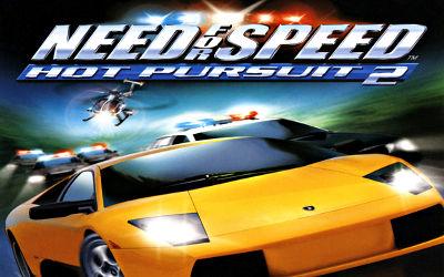 Need for Speed: Hot Pursuit 2 (Demo) - Jeu de Course de Voitures sur PC