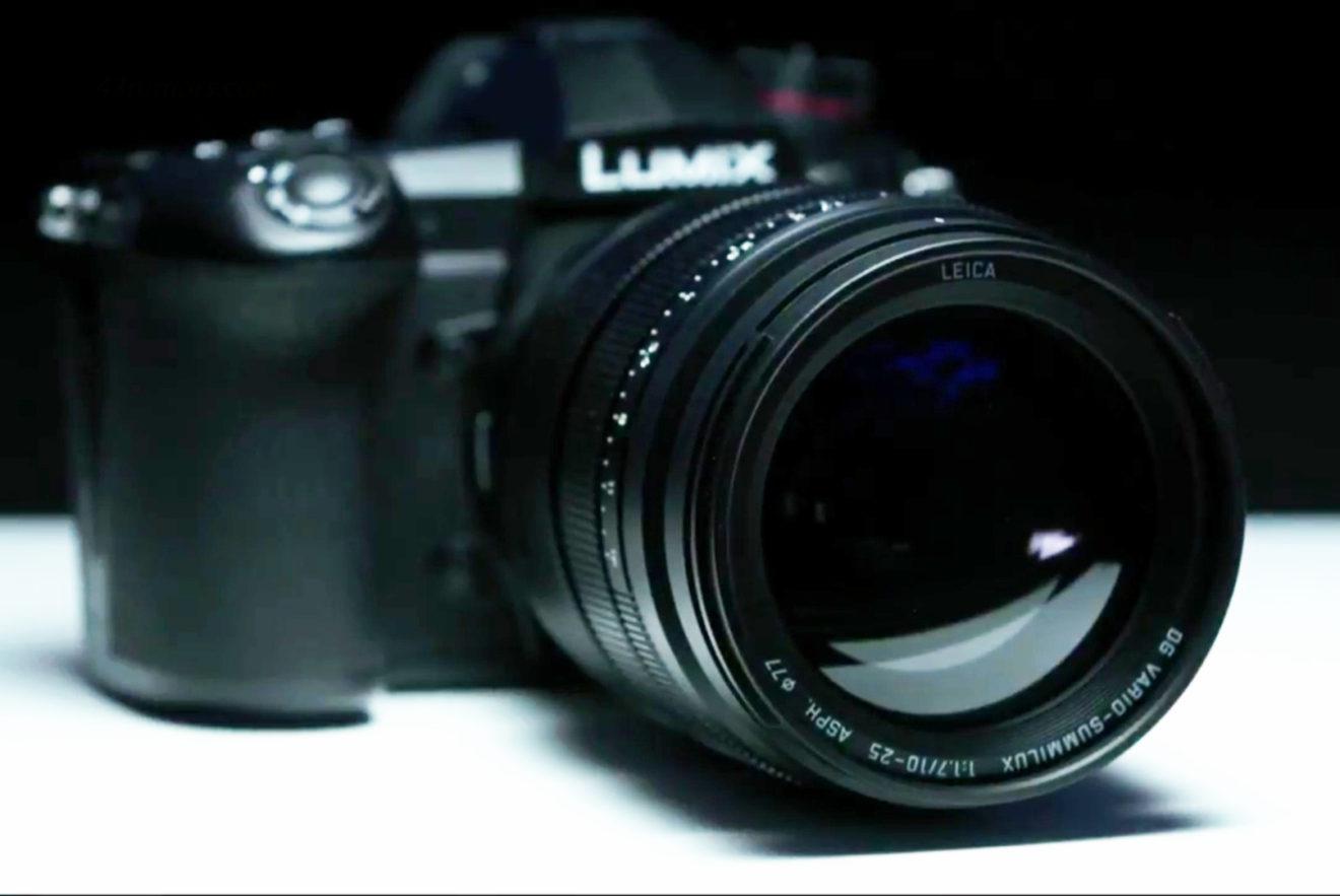 Объектив Leica DG Vairo-Summilux 10-25mm f/1.7