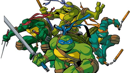 20 cose che forse non sapevate sulle ninja turtles for Lago tartarughe