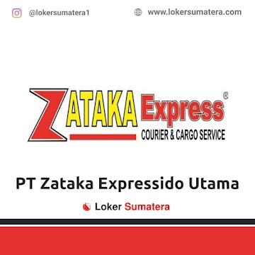 Lowongan Kerja Pekanbaru: PT Zataka Expressido Utama (ZATAKA Express) September 2020