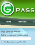 gpass software