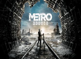 Metro Exodus [Full] [Español] [MEGA]