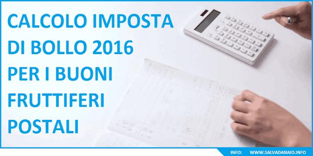 imposta-bollo-2017-buoni-fruttiferi-postali