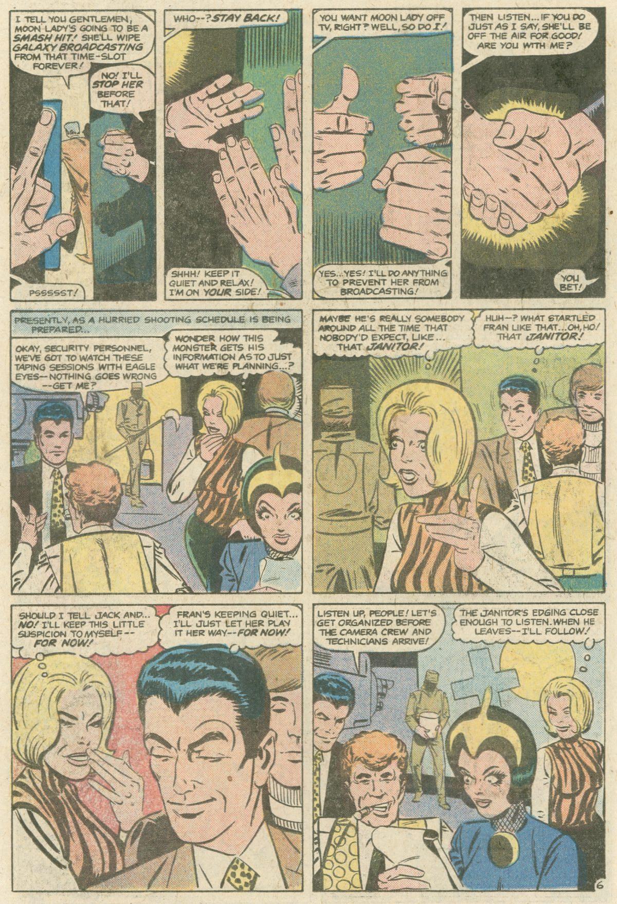 Read online World's Finest Comics comic -  Issue #249 - 48
