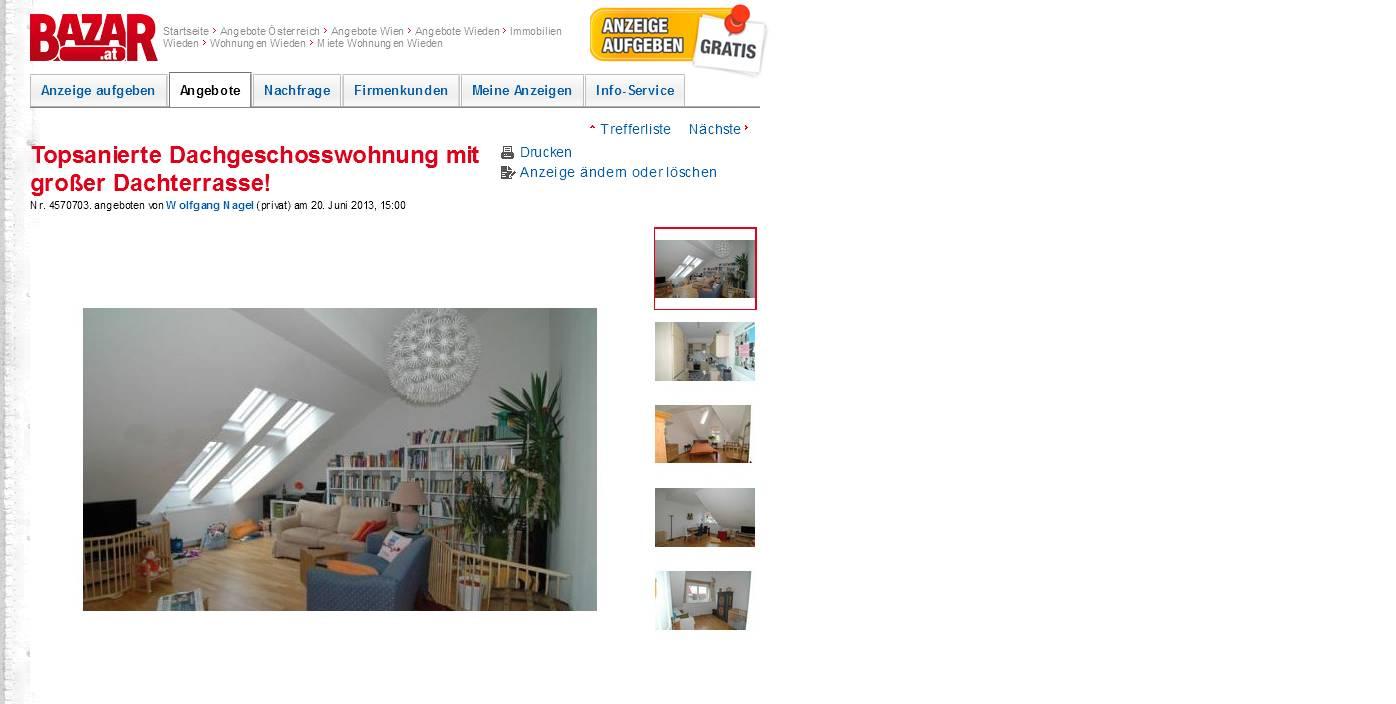 Wohnungsbetrugblogspotcom 28 Mai 2013