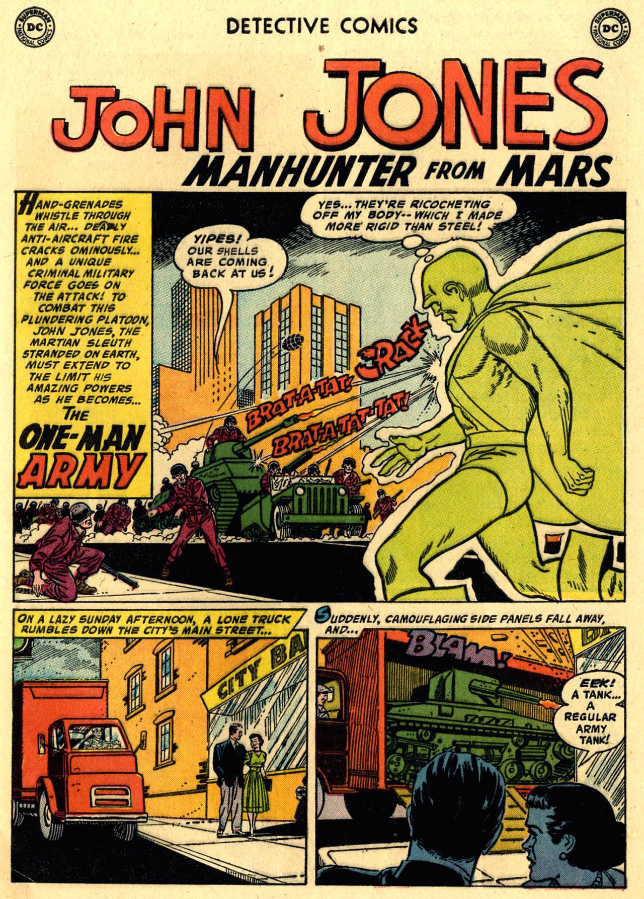 Detective Comics (1937) 254 Page 25