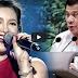 Nagulat Si Regine Velasquez Ang Pogi Ni Duterte Sa Personal