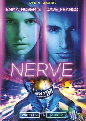 Nerve [.Latino.]