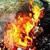 Dampak Yang Sangat Berbahaya Dari Membakar Sampah Plastik?
