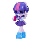 My Little Pony Equestria Girls Minis 3-Inch Figures Singles Twilight Sparkle Figure