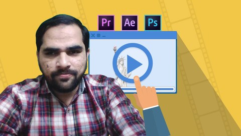 Learn How To Make Short Video (60 Second) In Urdu/Hindi