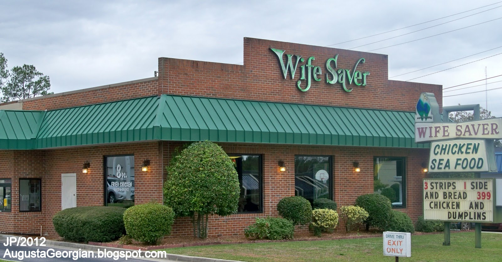 Seafood Restaurants In Augusta Ga
