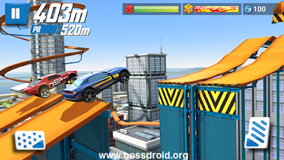 Download Hot Wheels Race Off Mod