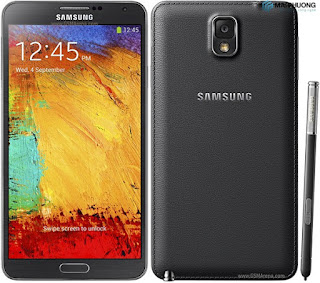Cara Root Samsung Galaxy Note 3 SM-N900