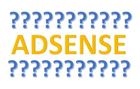 Permasalahan Adsense