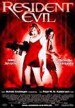 Film Resident Evil