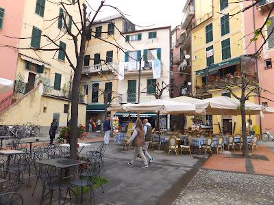 Monterrosso, Cinqueterre, Liguria, Italy, Travel