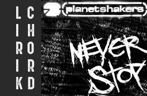 lirik chord planetshakers never stop album