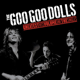 The Goo Goo Dolls - Greatest Hits Volume One - The Singles - Album (2007) [iTunes Plus AAC M4A]