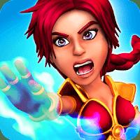 Tiny Armies: Clash Arena Unlimited (Coins - Gems) MOD APK