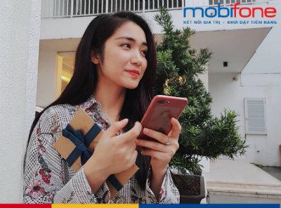 MobiFone khuyến mãi ngày 18/4/2018