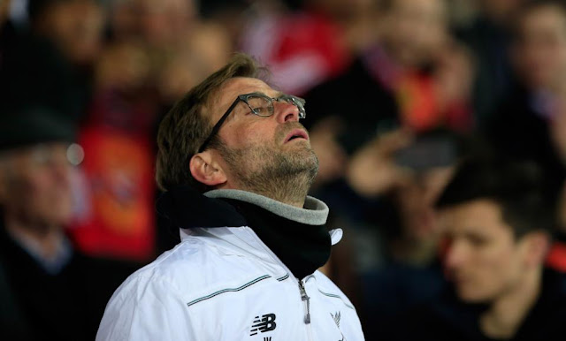 Klopp to return to Dortmund with Liverpool in Europa League