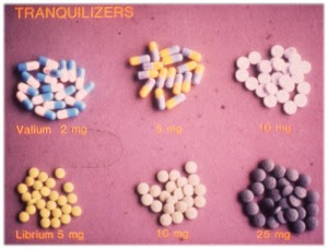 Examples of a Barbiturate