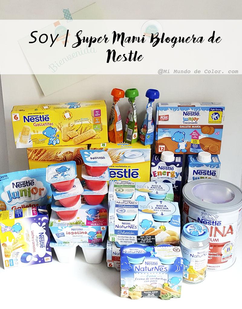 mejor blog de maternidad español