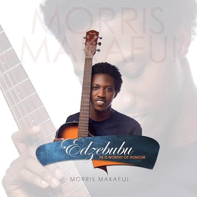 DOWNLOAD MP3:  Edzebubu - Morris Makafui ||  @MorrisMakafui