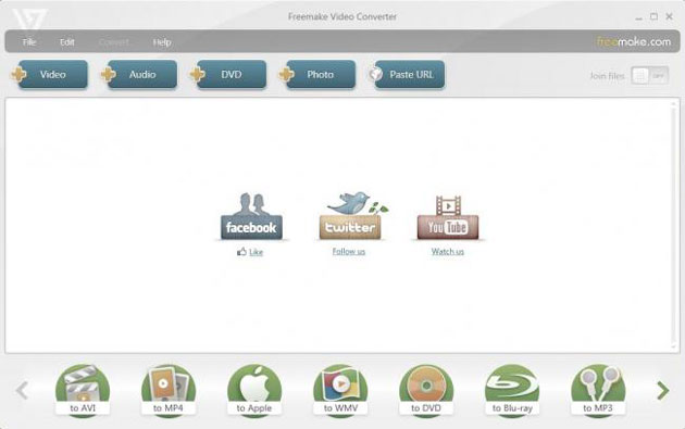 Freemake Video Converter 4.1.10.15 Key [Download] Free