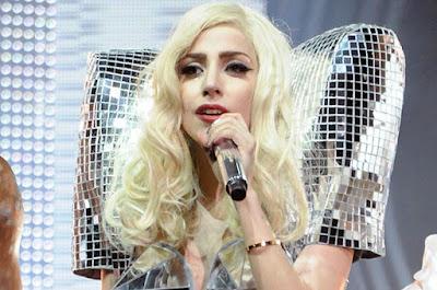 Free Lady GaGa Wallpapers | Free Lady GaGa