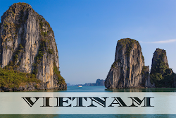 Vietnam Travel Blog
