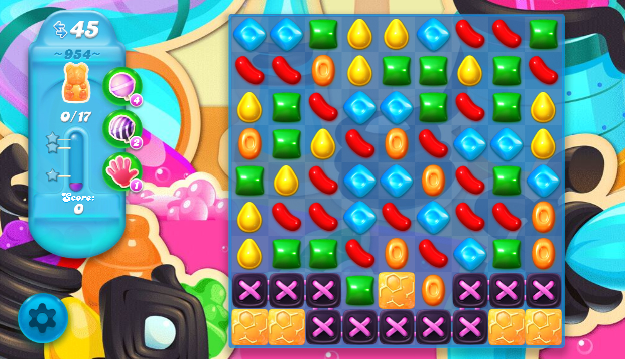 Candy Crush Soda Saga 954