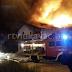 Lukavački vatrogasci ugasili požar u Gnojnici