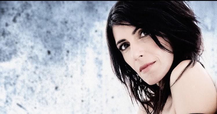 Oronero: Giorgia presenta il nuovo disco Instore