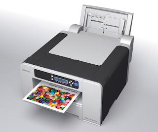 Ricoh Aficio SG 2100N Printer Driver Download