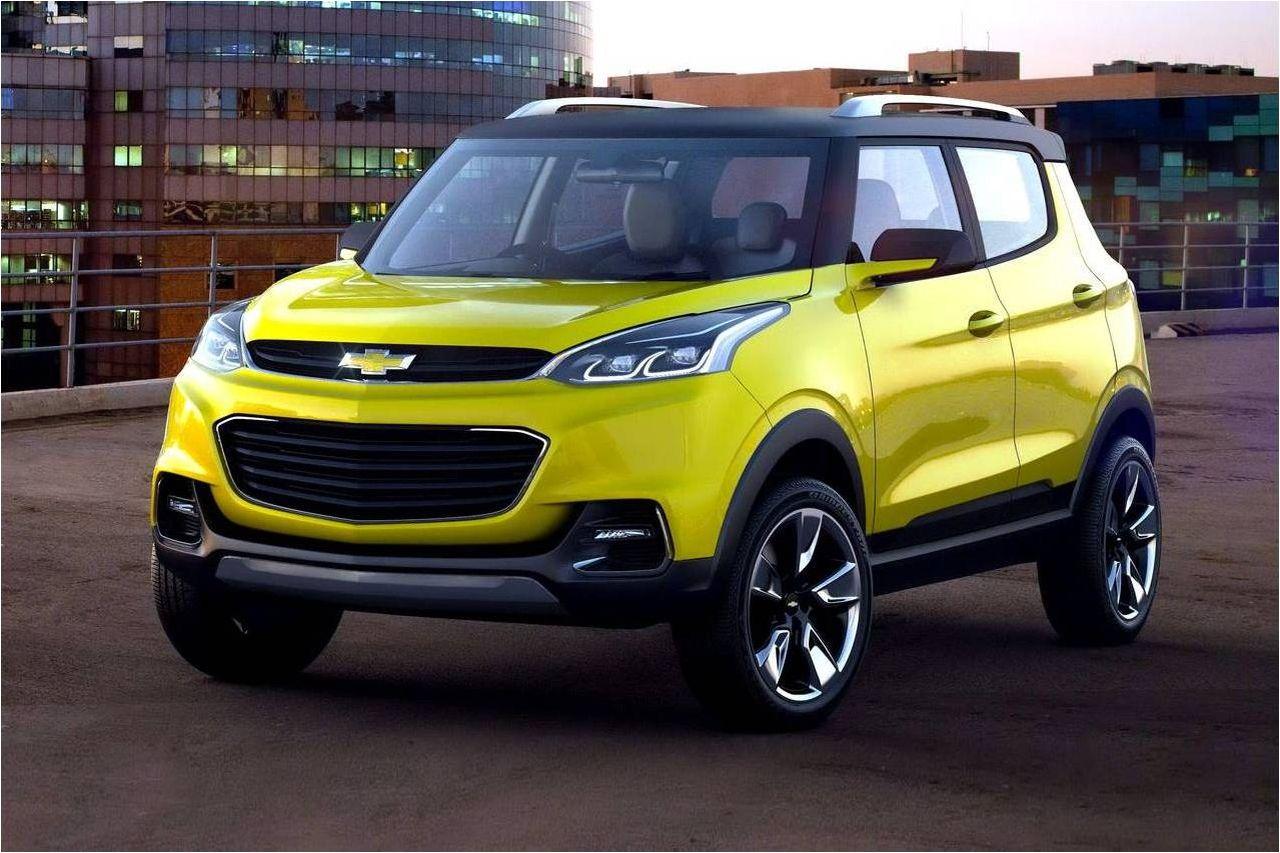 Chevrolet confirma nova Picape e SUV Compacto para o ...