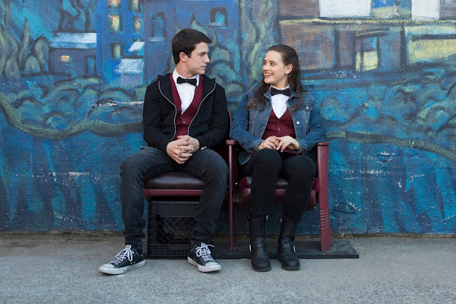 TV review: 13 Reasons Why, on Netflix