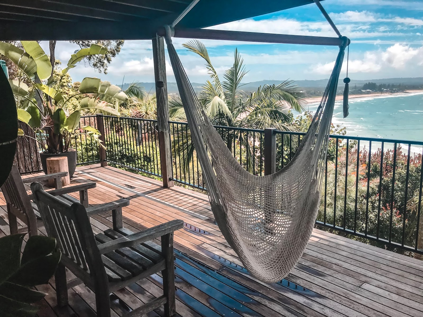 beach house home decor Byron Bay
