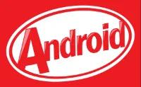 android kitkat icon