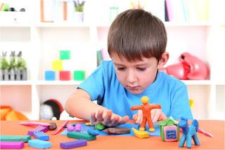 Como Trabaja la Terapia Ocupacional infantil
