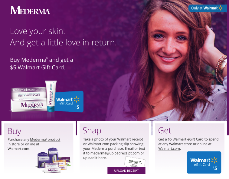 Java John Z S Love Your Skin With Mederma And Save